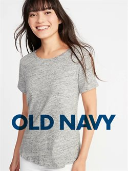 Old Navy deals in the Chicago IL weekly ad