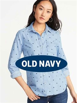 Clothing & Apparel deals in the Old Navy weekly ad in Lithonia GA