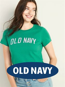 Old Navy catalogue in Jacksonville FL ( More than a month )