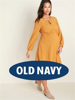 Clothing & Apparel offers in the Old Navy catalogue in Waipahu HI ( More than a month )