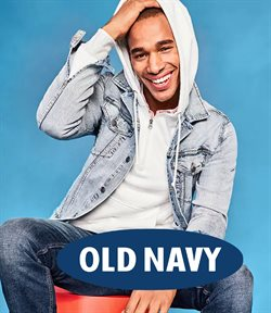Old Navy catalogue ( 28 days left )