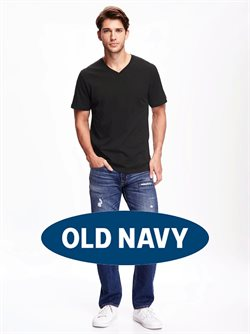 Clothing & Apparel offers in the Old Navy catalogue in Baldwin Park CA ( More than a month )