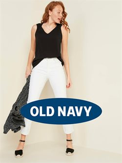 Old Navy catalogue ( 1 day ago )