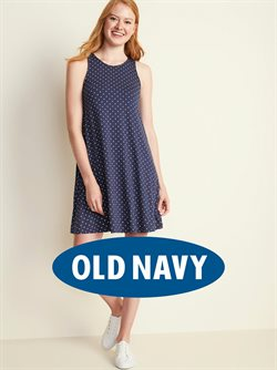 Old Navy catalogue in Newark NJ ( More than a month )