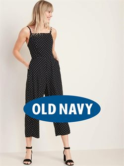 Clothing & Apparel offers in the Old Navy catalogue in Madison WI ( 7 days left )