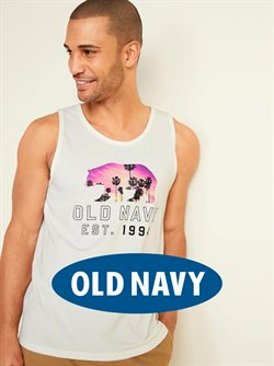 Old Navy catalogue ( Expires today )