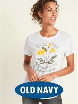 Old Navy catalogue ( 5 days left )