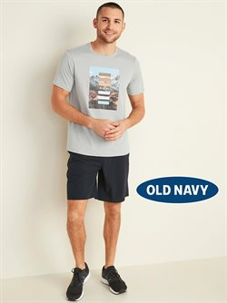 Old Navy catalogue in Saint Petersburg FL ( More than a month )
