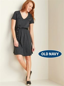 Old Navy catalog ( More than a month)
