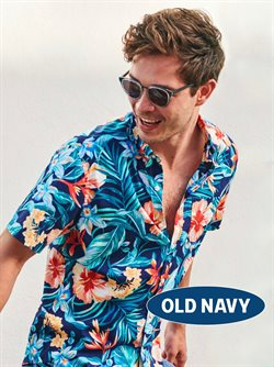 Clothing & Apparel offers in the Old Navy catalogue in Tracy CA ( More than a month )