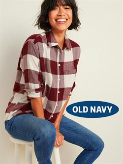Old Navy catalogue ( 8 days left )