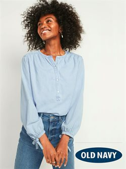 Old Navy catalogue ( 22 days left )