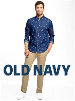 Old Navy deals in the Miami FL weekly ad
