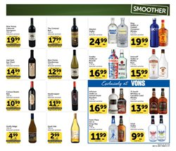 Crest deals in the Vons weekly ad in Yorba Linda CA