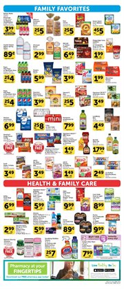 Fabric softener deals in the Vons weekly ad in Santa Ana CA