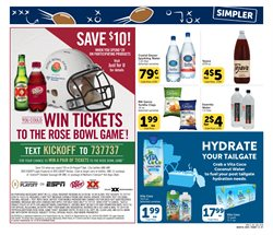 Prints deals in the Vons weekly ad in Whittier CA