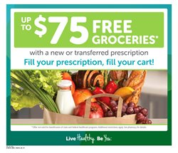 New deals in the Vons weekly ad in Reseda CA