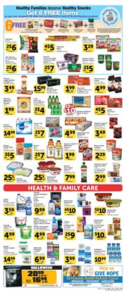 Makeup deals in the Vons weekly ad in Garden Grove CA