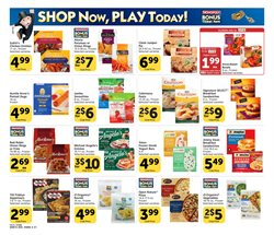 Ring deals in the Vons weekly ad in Ontario CA