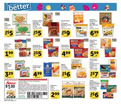Potatoes deals in the Vons weekly ad in Reseda CA