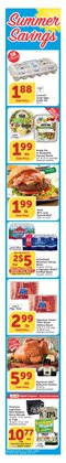 Vons deals in the Reseda CA weekly ad