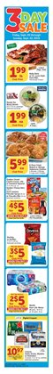 Vons deals in the Van Nuys CA weekly ad