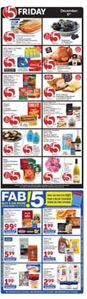 Vons deals in the Oceanside CA weekly ad