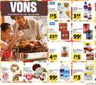 Vons catalogue in Las Vegas NV ( 3 days ago )