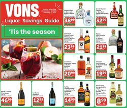 Grocery & Drug offers in the Vons catalogue in Ontario CA ( 1 day ago )