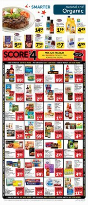 Oil deals in the Vons weekly ad in Sterling VA