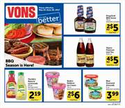 Catalogs with Vons deals in Sterling VA