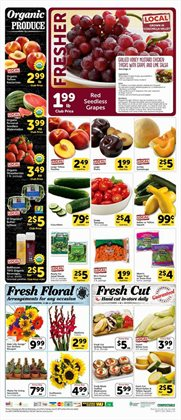 Vons deals in the South Houston TX weekly ad
