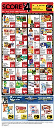 Chocolate deals in the Vons weekly ad in Sterling VA