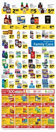 Diapers deals in the Vons weekly ad in Houston TX