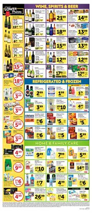 Diapers deals in the Vons weekly ad in Los Angeles CA