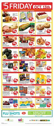 Pillow deals in the Vons weekly ad in Sterling VA
