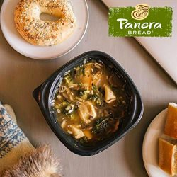 Panera Bread deals in the Columbus OH weekly ad
