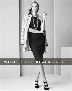 White House Black Market deals in the Minneapolis MN weekly ad