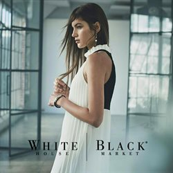 White House Black Market catalogue in Sugar Land TX ( 13 days left )