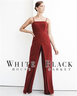 Valentine's Day deals in the White House Black Market weekly ad in East Lansing MI