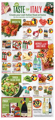 Balls deals in the Winn Dixie weekly ad in Saint Augustine FL