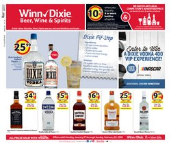 Winn Dixie catalogue ( 2 days left )