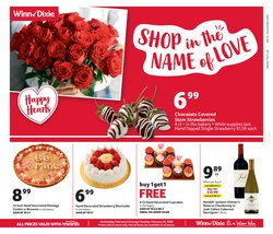 Grocery & Drug offers in the Winn Dixie catalogue in Saint Petersburg FL ( 2 days left )