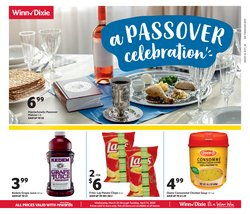 Winn Dixie catalogue ( 9 days left )