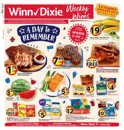 Grocery & Drug offers in the Winn Dixie catalogue in New Orleans LA ( Expires today )