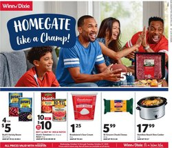 Winn Dixie catalogue in Orlando FL ( Published today )