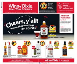 Winn Dixie catalogue ( 6 days left )