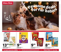 Grocery & Drug offers in the Winn Dixie catalogue in Orange Park FL ( 3 days ago )