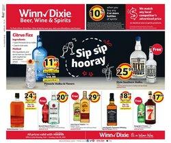 Winn Dixie catalogue ( Expired )