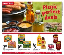Grocery & Drug offers in the Winn Dixie catalogue in Mobile AL ( Published today )